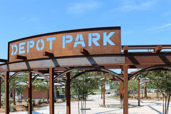 Depot Park
